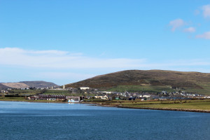 View of Dingle